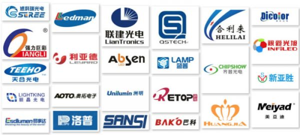 MOBO works with Chinese top trailer LED display brands